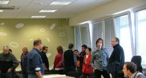 Nemzeti ifjúsági Tanács Előkészítése