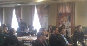 Magyar Ifjusagi Konferencia Kecskemeten