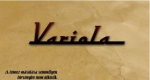 variola negyen