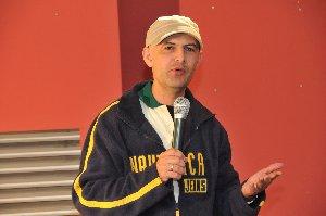 vujity_tvrtko is ott lesz a DUE sajtófesztiválon