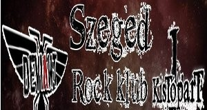 kistopart rock klub