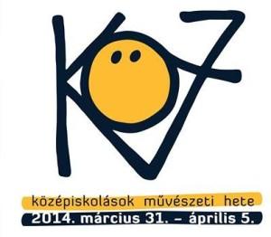Középiskolások Művészeti Hete 2014