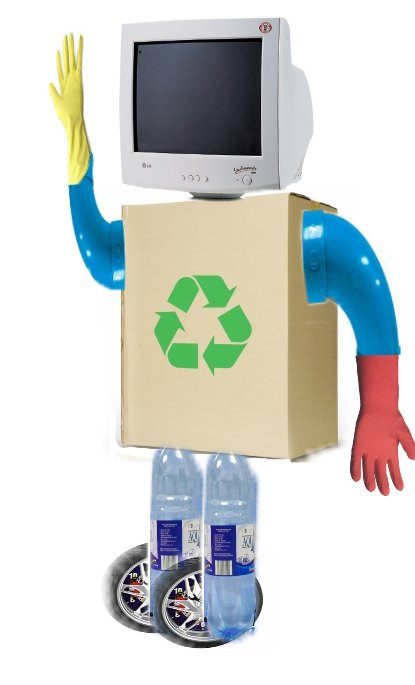 Rerobot