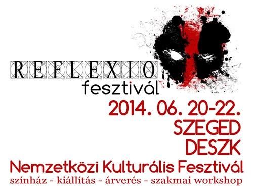 Reflexió Fesztivál
