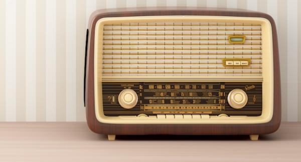 rádiózás világnapja